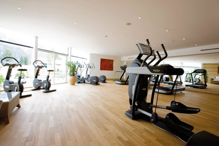 vitalsport-fitness-centre
